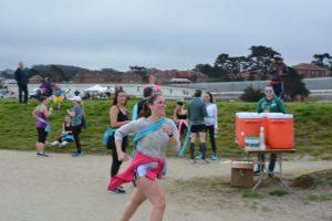 Runner during R20