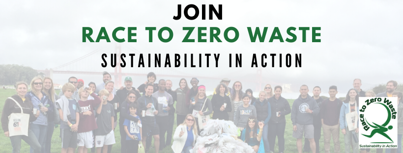 Join Race to Zero Waste