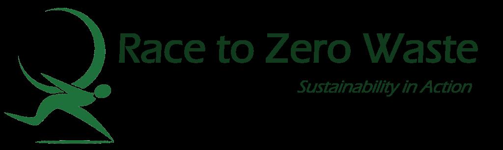 Race to Zero Waste logo